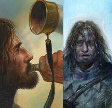 Boromir and Faramir