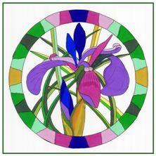 Gladden Fields Iris