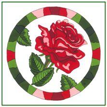 Rosie Cotton Rose