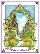 Window on Rivendell