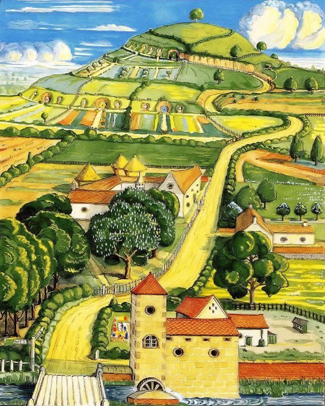 The Hill: Hobbiton Across the ...